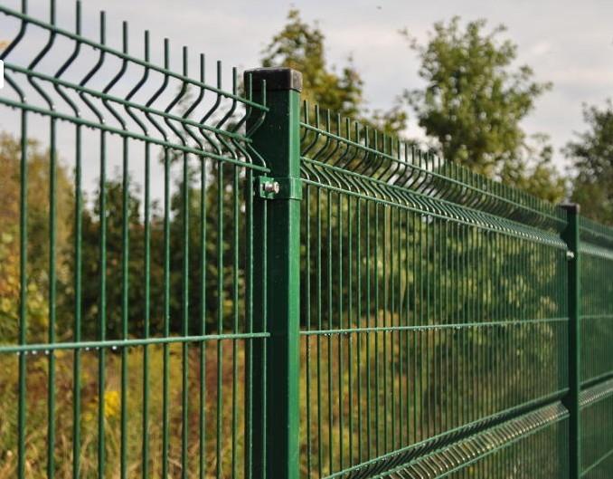 táblás kerítéselem, kerítéspanel, kerítés