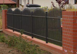 Modern Panel kerítés - MPO - AGÁT - /W/