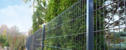 Táblás kerítésrendszer, nemcsak ipari parkokhoz!