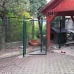 Kutya kennel Miskolc családi ház