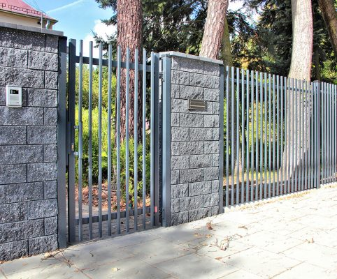Megújultak a Modern Panel Kerítés típusaink!